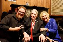 Jerry Lee Lewis 2016 New Year's Eve Concert